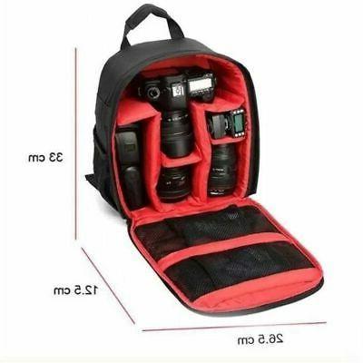 SLR Shockproof Rucksack For