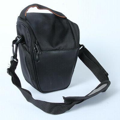 Waterproof SLR DSLR Camera Case Bag for