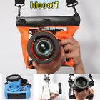 Waterproof Underwater Housing Case Dry Bag Pouch for Nikon C