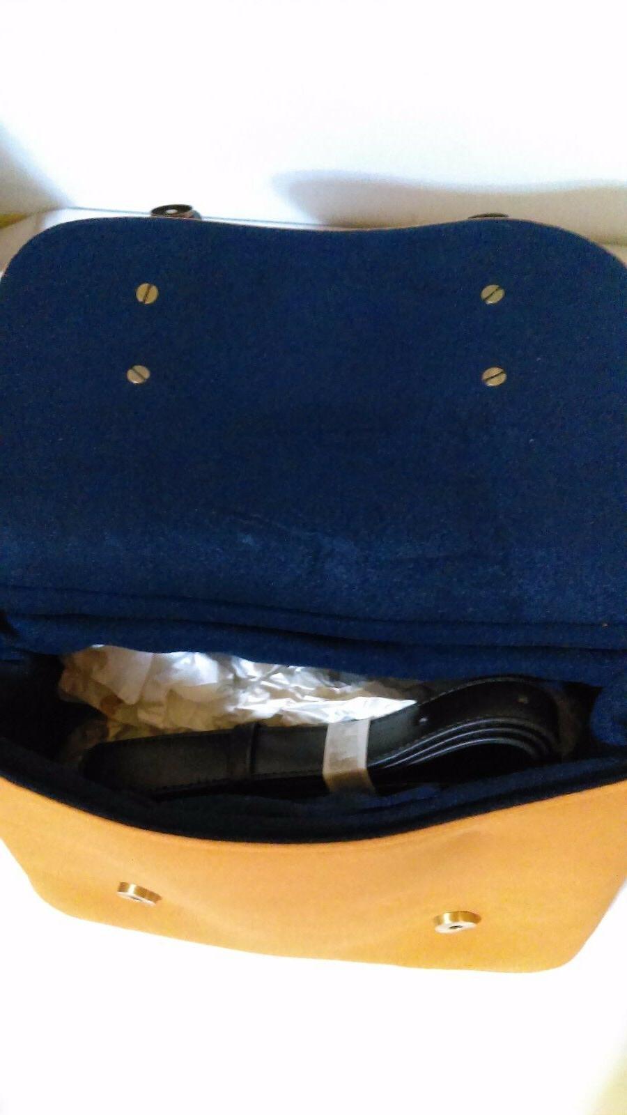 Koolertron Waterproof Vintage PU Leature Bag