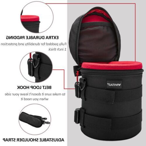 Waterproof Well DSLR Protector