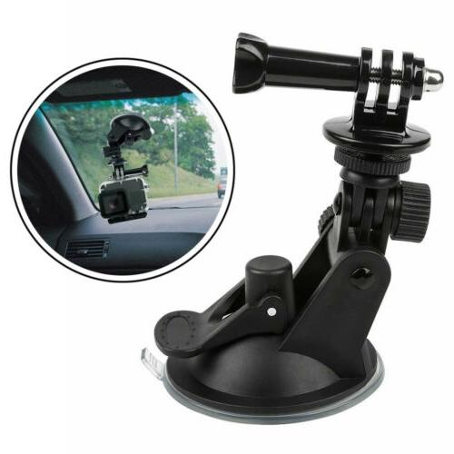 Windscreen Mount for DSLR Camera