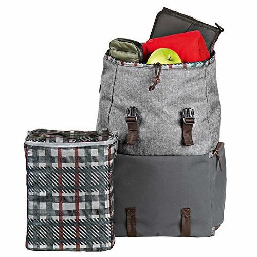 Backpack Improved with