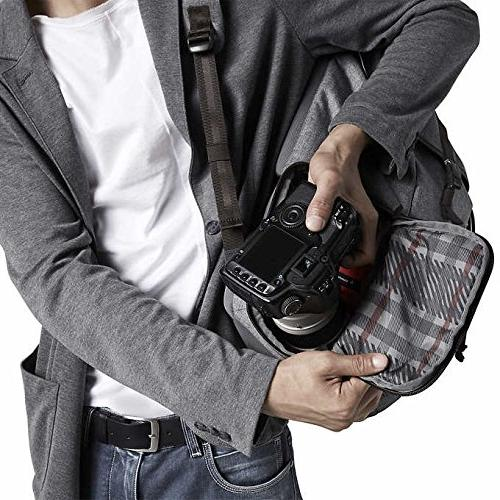 Manfrotto Explorer Backpack with