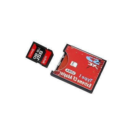 Wireless WiFi SD CF Type I SLR H0H7