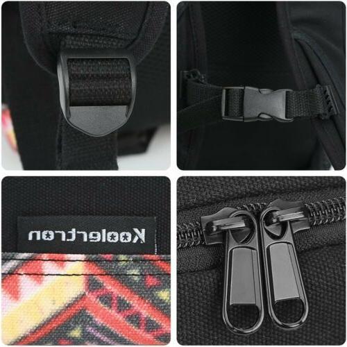 Women Camera Backpack Cover Padded Bag For Travel Bags
