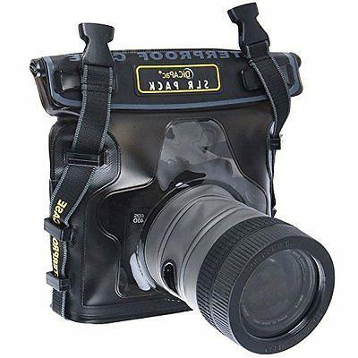 DiCAPac WP-S10 Camera -