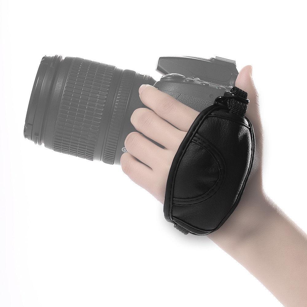 Wrist Camera Grip for Nikon Sony SLR DSLR Camera