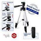 WEIFENG WT3110A Lightweight Video Tripod Stand Monopod for D