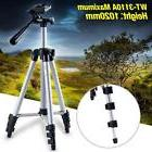 WEIFENG WT3110A 40 inch Camera Tripod Stand for Canon Nikon