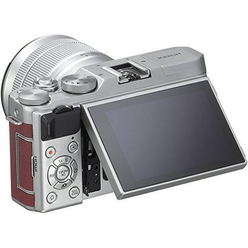 Fujifilm X-A3 Wi-Fi Camera & II XC Card Case Flash + Charger + Tripod