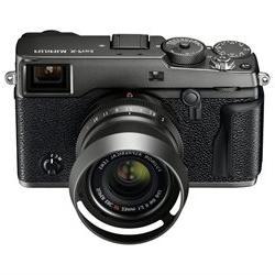 Fujifilm X PRO2 Graphite, XF23mm Lens and Hood 24.3MP Mirror