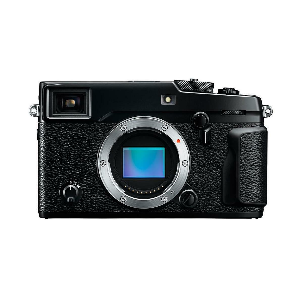 Fujifilm X-Pro2 - Body - Black