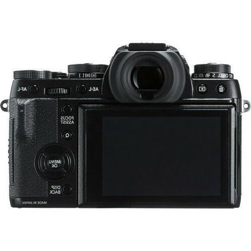 Fujifilm X DSLR Camera Body