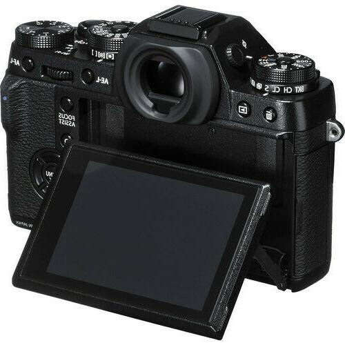 Fujifilm DSLR Camera Body