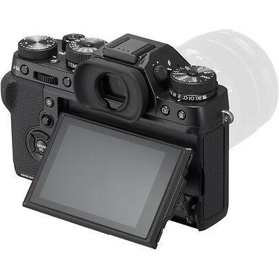 Fujifilm X-T2 - Black