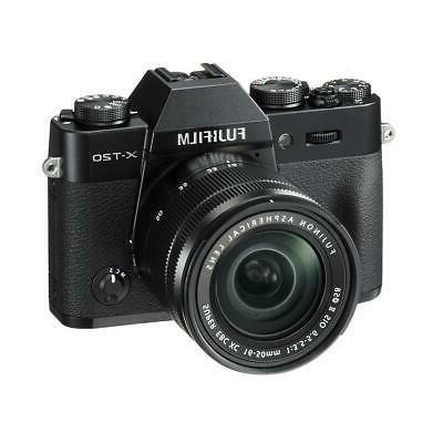 Fujifilm Digital XC 16-50mm