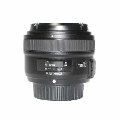 Yongnuo YN Auto Lens for Cameras
