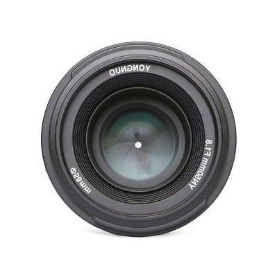 Yongnuo Lens for Nikon DSLR Cameras
