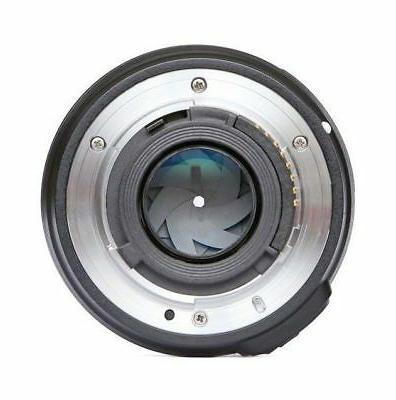 Yongnuo YN F/1.8 Auto Lens Nikon Cameras