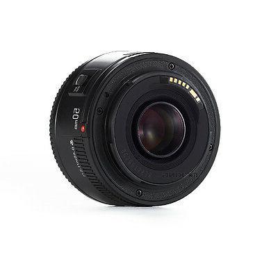 YONGNUO EF f/1.8 Lens Auto Focus for EOS Camera