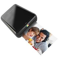 Polaroid ZIP Mobile Printer wZINK Zero Ink Printing Technolo