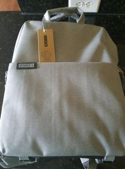 Caden L5-DG DSLR SLR Multifunction Camera Backpack Bag Water