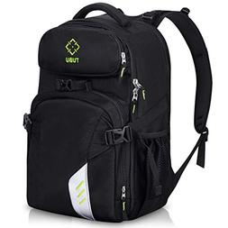 Camera Laptop Backpack for Outdoor Travel Hikng fit 2 DSLR /
