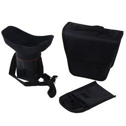 Neewer LCD Screen Viewfinder Magnifier 3X Magnification for