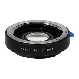 Fotodiox Pro Lens Mount Adapter - Fuji Fujica X-Mount 35mm
