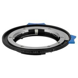 Fotodiox Pro Lens Mount Adapter - Nikon Nikkor F Mount G-Typ
