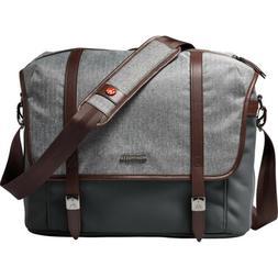 Manfrotto Lifestyle Windsor Digital SLR Camera Messenger Bag