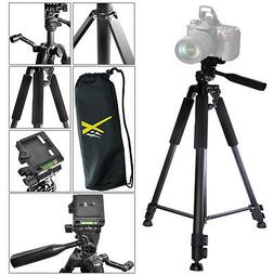 Lightweight Aluminum Camera Tripod For DSLR SLR Digital Came