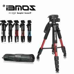 Lightweight Tripod Stand For DSLR Digital Camera Nikon SONY