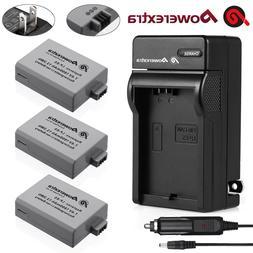 LP-E5 Battery For Canon Rebel T1i XS XSi 450D 500D 1000D Kis