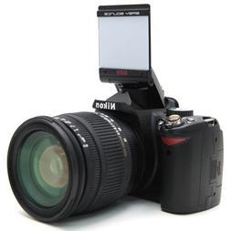 LIM'S LS-EB1KR Easy Bounce DSLR SLR Camera Pop up Flash Diff