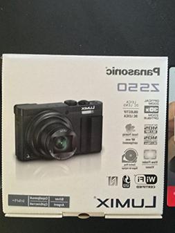 Panasonic LUMIX DMC-ZS50S 30X Travel Zoom with Eye Viewfinde