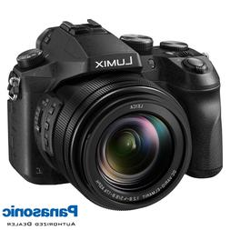 Panasonic Lumix DMC-FZ2500 Digital Camera ***USA AUTHORIZED*