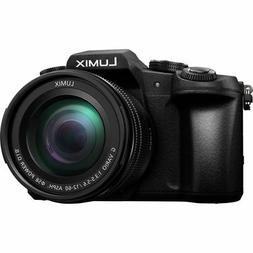 Panasonic Lumix DMC-G85 with 12-60mm Lens Mirrorless Digital