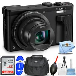 Panasonic Lumix DMC-ZS60 Digital Camera  #DMC-ZS60-K STARTER