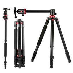 ZOMEI M8 Professional Heavy Duty Tripod Monopod Ball Head Tr