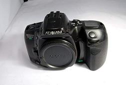 Minolta Maxxum 430si RZ 35mm SLR Auto Focus Film Camera; Bod