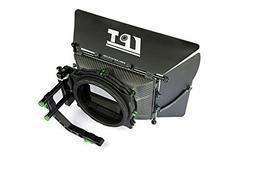 Lanparte MB-02 Matte Box for DSLR Camera Rig V2