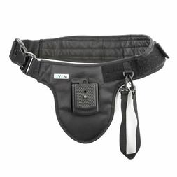 Movo MB800 Camera Holster Belt System with Quick-Release Mou