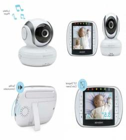 Infant Motorola Mbp36S Wireless Digital Infrared Video Baby