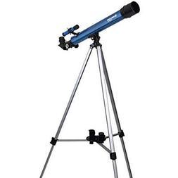 Meade Instruments 209001 Infinity 50 AZ Refractor Telescope