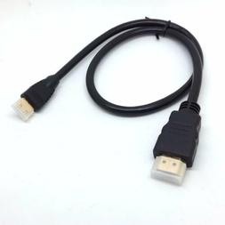 Mini HDMI Video Cable Cord Lead for Nikon Coolpix camera D70