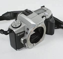 Minolta Maxxum 5 35mm SLR Camera