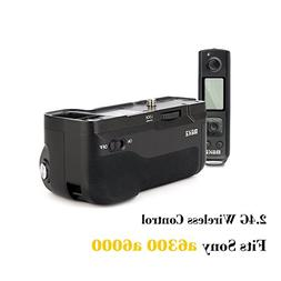 Meike MK-A6300 pro Vertical Shooting Power Pack Battery Grip