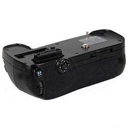 Meike MK-D600 Vertical Battery Grip for Nikon D610 D600 DSLR